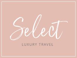 Logo Select Luxury Travel