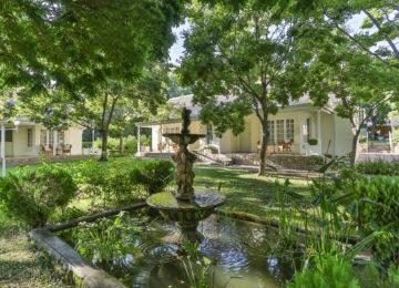Exterior ©Rosenhof Country House