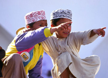 Omani-children©Ministry_of_Tourism_Sultanat_of_Oman